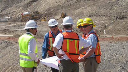Professional Geological and Mining Consultants