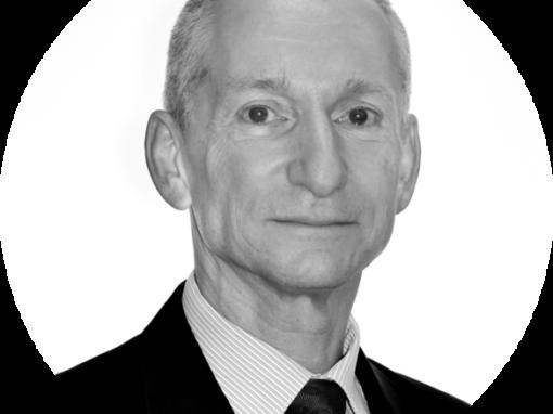 Chris Jacobs<br><span>Vice President & Mining Economist</span>