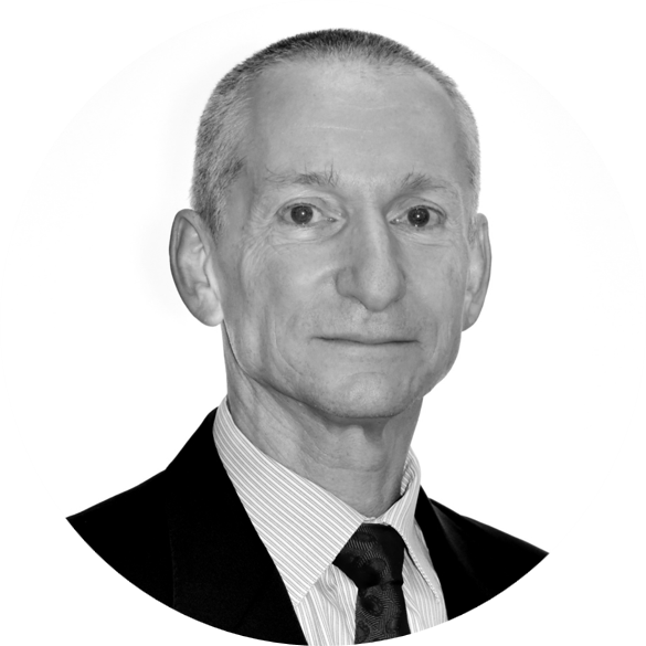 Chris JacobsVice President & Mining Economist
