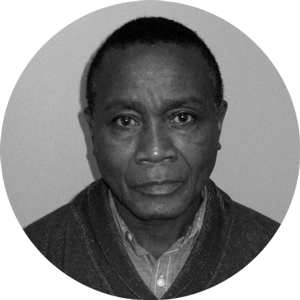 Charley Murahwi<br><span>Géologue Senior</span>