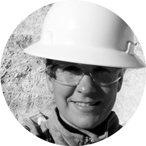 Dayan Anderson<br><span>Senior Mining Engineer</span>