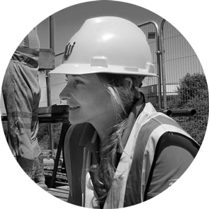 Hannah Davies<br><span>Resource Geologist</span>