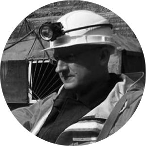 James Turner<br><span>Senior Process Engineer</span>