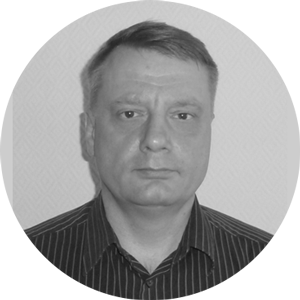 Michael Khoudine<br><span>Senior Mining Engineer</span>