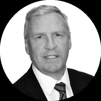 Richard Gowans<br><span>President & Principal Metallurgist</span>