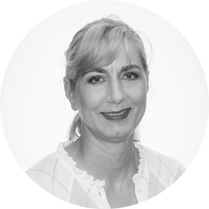 Tania Ilieva<br><span>Senior Geologist</span>