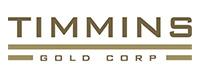 Timmins Gold Corp