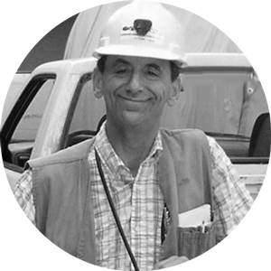 Tom Stubens<br><span>Senior Geologist</span>