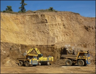 Mining Operational