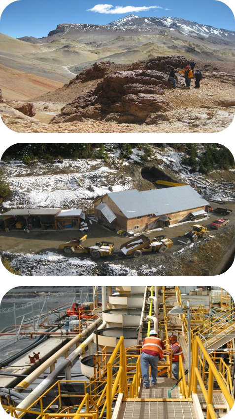 Experienced Mining Consultants Manage Risk