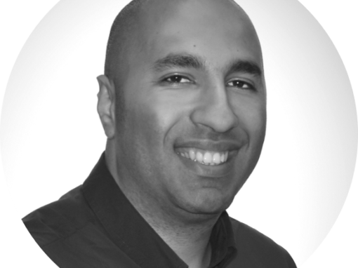 Samer Hmoud<br><span>Geostatistician</span>
