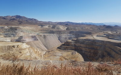 Technical and Economic Evaluation of Mineral Deposits