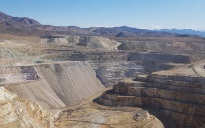 Технико-экономическая оценка проектов разработки месторождений полезных ископаемых