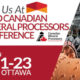 Micon President to attend 52nd Canadian Mineral Processors Conference