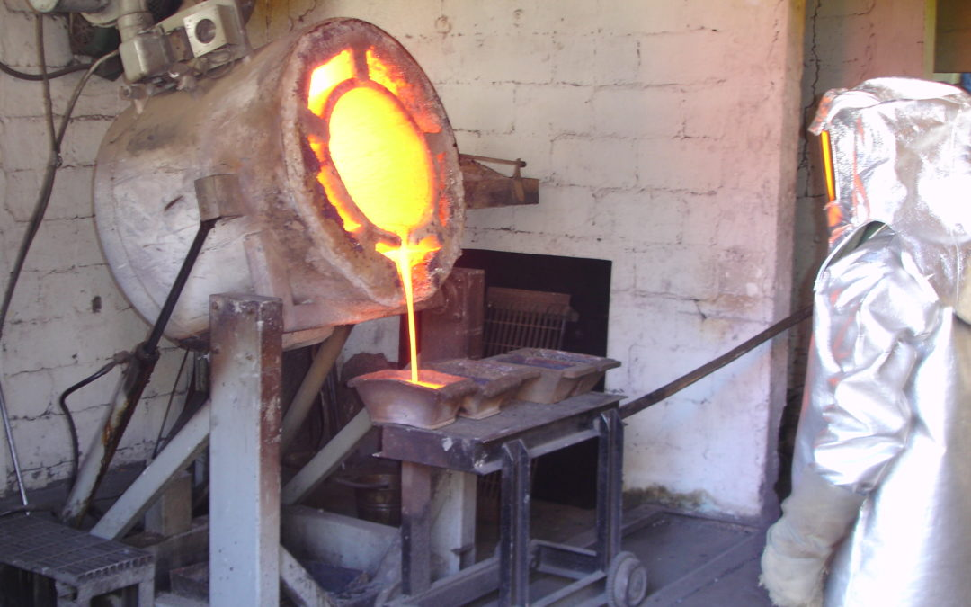 From Metal to Money: The Importance of Reliable Metallurgical Accounting on the Entire Mining Operation