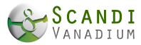 ScandiVanadium Limited