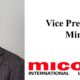 Micon Promotes Nigel Fung to Vice President of Mining